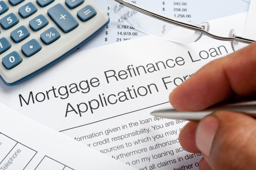 7 Steps to Maximize Mortgage Refinance Savings - NerdWallet - cash out refi calculator