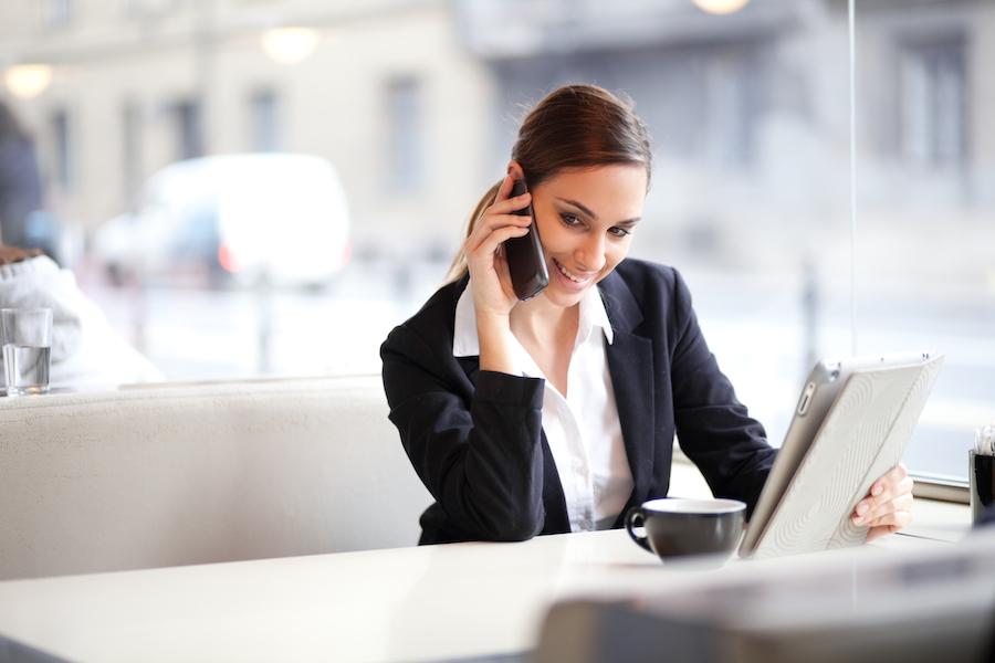 Expert Advice 8 Tips for Acing a Phone Interview - NerdWallet
