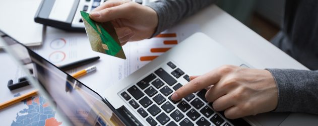 Rattled by Card Fraud? Use a Simple \u0027Autopay and Everyday\u0027 Tactic
