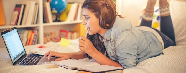 How to Write a Financial Aid Appeal Letter - NerdWallet