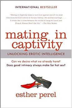 Esther Perel Book Recommendation & Hidden Gems #2 | Mating In Captivity