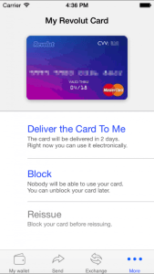 Order Revolut Card And Save Money