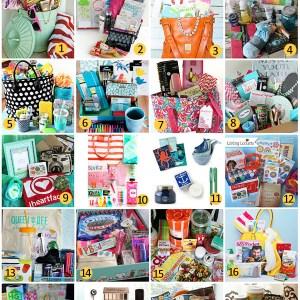 Summer Favorite Things Blog Hop & Giveaway