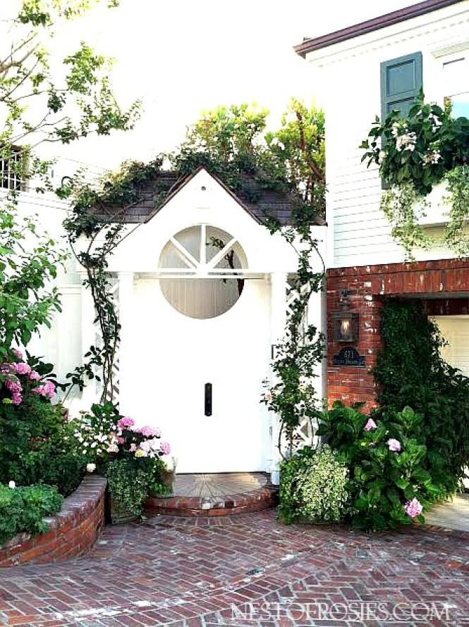 Gorgeous Entry Gate