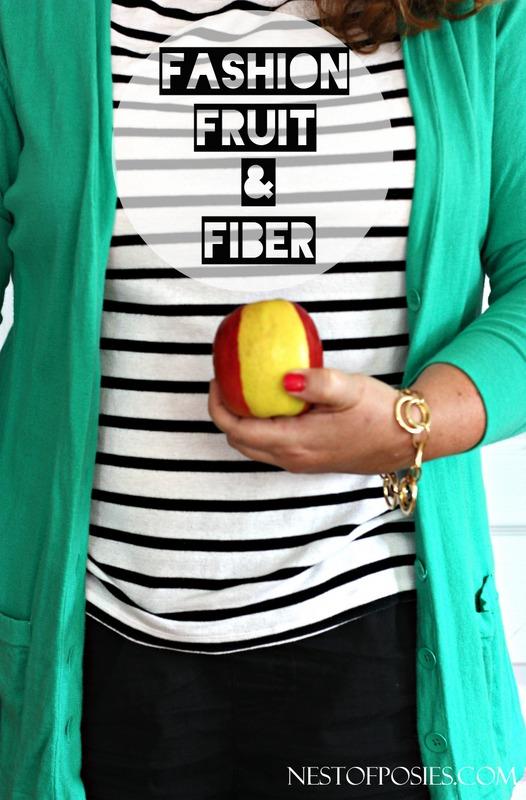 fashion fruit and fiber