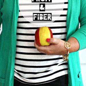 Fashion, Fruit and Fiber