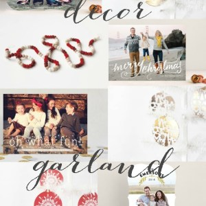 Minted.  Christmas cards, art, party and decor for the home.