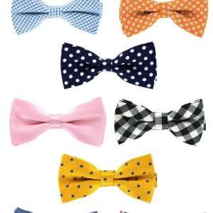 Bow Ties for Men or Boys!  Perfect for Spring or Easter.  $6 or under!!!