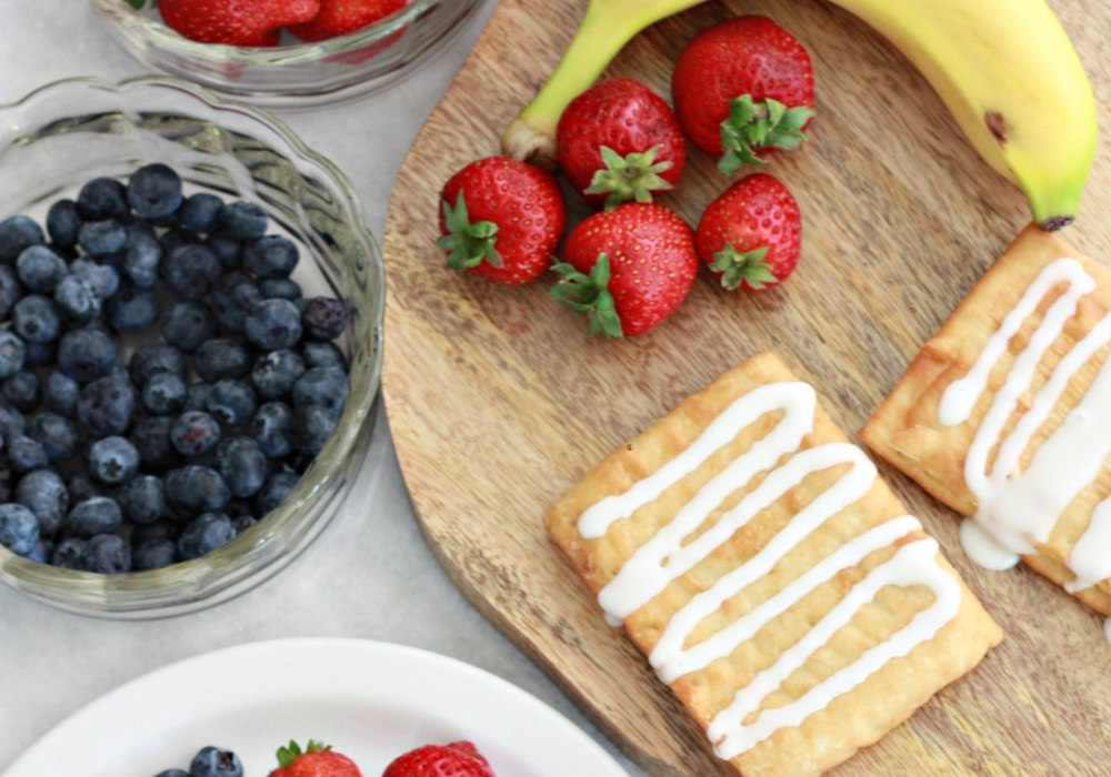 After School Snack Ideas.  To cure the starving tummies and help focus on homework and after school practices.