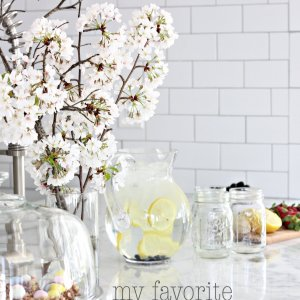 My Favorite Cleaning Product and Tips for the Home