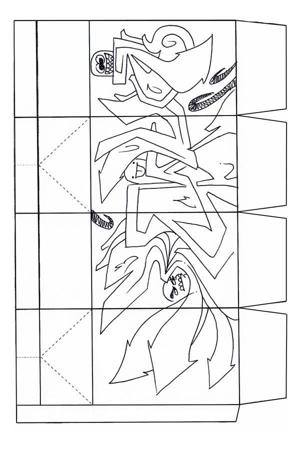 schematic layouts