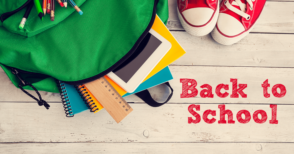 Hashtags For Successful Back To School Campaigns
