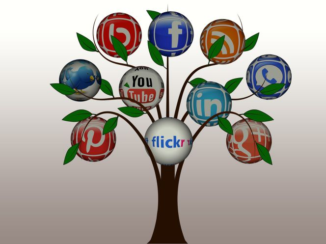 Diez razones por las que tu Pyme debe tener Redes Sociales