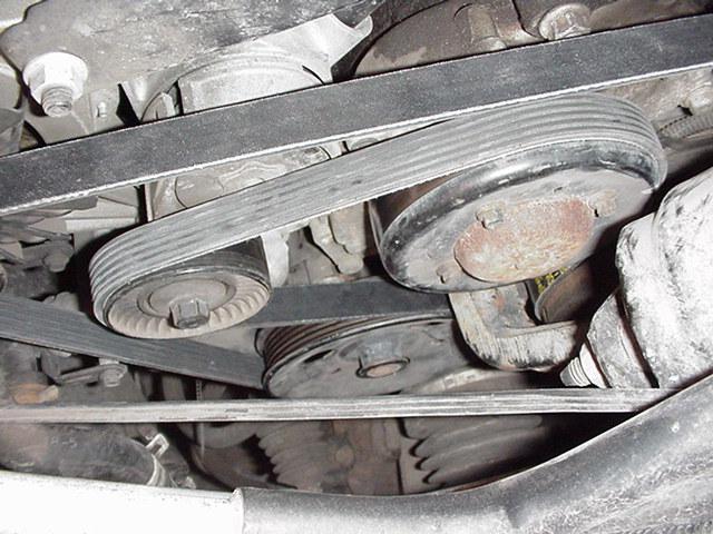 Chevrolet Serpentine Belt Diagrams For 38 Online Wiring Diagram