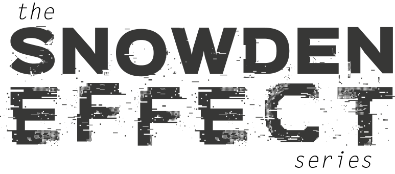 The Snowden Effect Series
