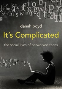 danah boyd's book