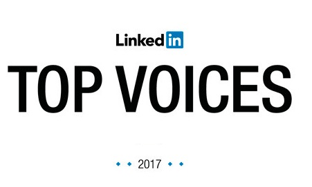 LinkedIn reveals the most influential voices of 2017 Netimperative