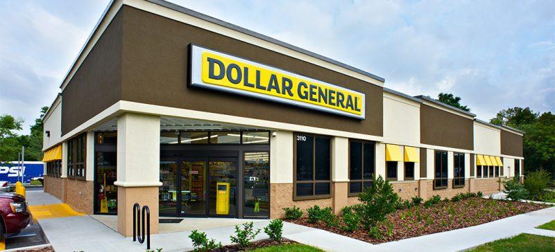 Dollar General Net Lease Advisor