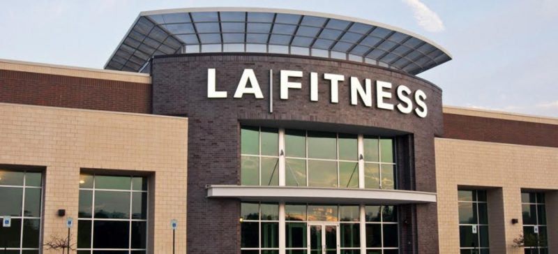 LA Fitness Net Lease Advisor