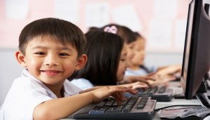 Elegance In The Kids Is Not Assured With Extra Use Of Technology In Schools.