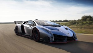 10 Extremely Expensive Cars in The world