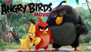 """Angry birds"" movie and the marketing machine around it! Trending reviews and facts that make it viral!"