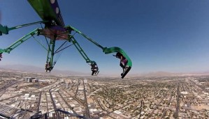 Love adventure? Do not miss these ecstasy rides on the planet!!!