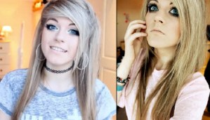 What turned out to Marina Joyce? #saveMarinaJoyce