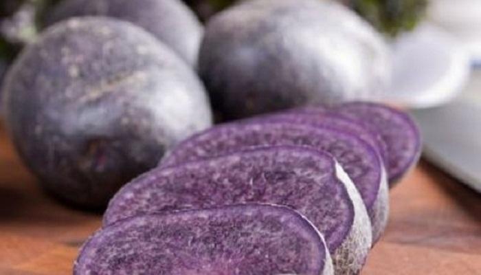 purple potatoes prevent cancer-Netmarkers