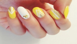 These amazing 10 Nail Arts are best for summer!