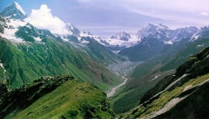 Here are the amazing and breathtaking top 10 Treks of the World!