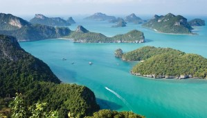 Here are the Top 10 islands in Thailand for ideal honeymoon!