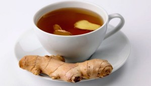 Here are the amazing benefits of Ginger tea!