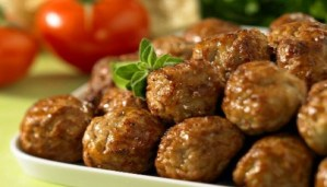 Enjoy ultimate chicken meatballs and stuffed chicken recipes!