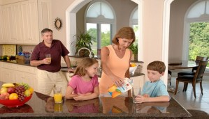Tips to manage sibling rivalry!