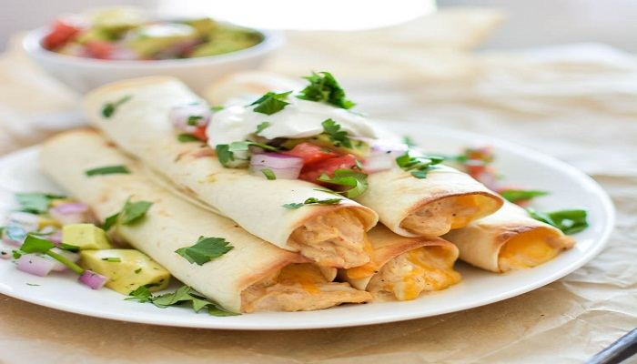 Slow-cooker-chicken-taquitos-Netmarkers