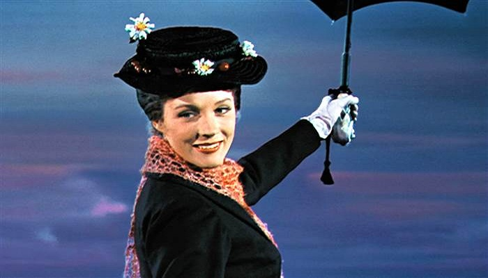 Mary Poppins-Netmarkers