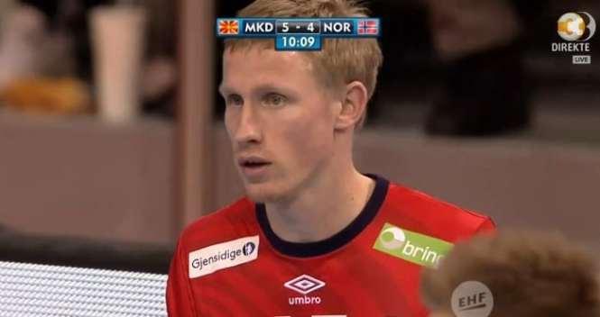 Norge i håndball em 2016