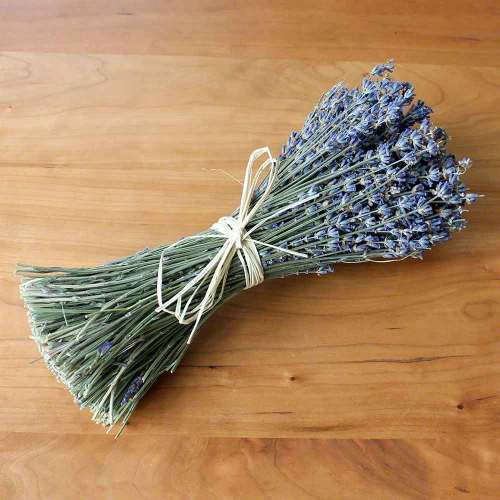 Medium Of How To Dry Lavender