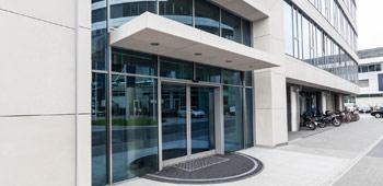 nettoyage facade immeuble mini