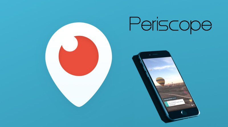 periscope in android