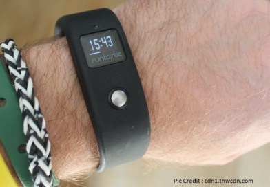 Top 5 Wearable Gadgets that Track your Health Every Time