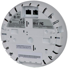 wla series wireless bridge services diagram