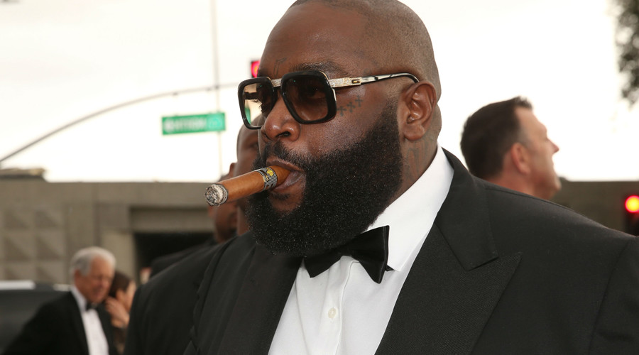 What is Rick Ross\u0027s Net Worth? Richest Business Net Worther