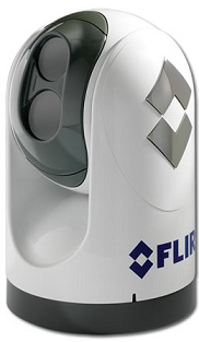 Flir M 618CS M 618 CS Thermal Night Vision Infrared Camera ...