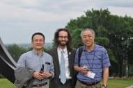 Xinian, Daniel and Yu-Feng