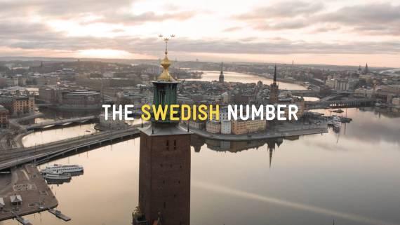 marketing swedish