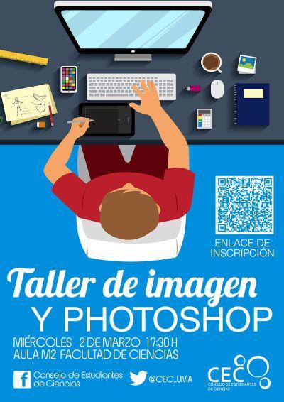 Taller de Imagen y Photoshop