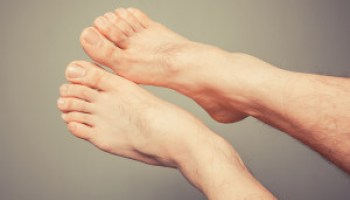 What are the treatment options for neuropathy in your feet?