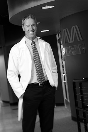 Mark Gunderson, MD - Medical Director, Age Management Institute